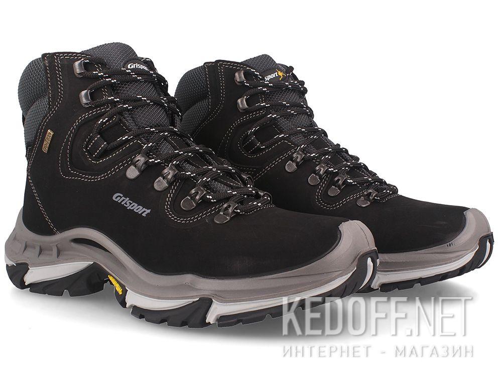 Оригинальные Мужские ботинки Grisport  Vibram 11951N49tn Made in Italy