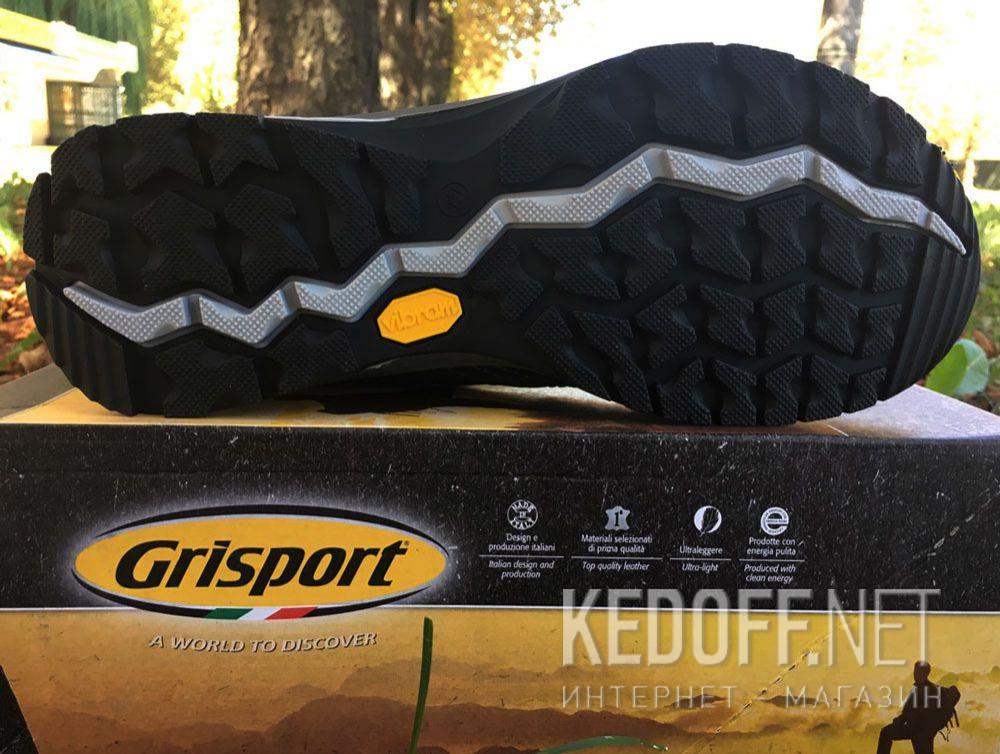 Доставка Мужские ботинки Grisport Vibram 12511N63tn Made in Italy