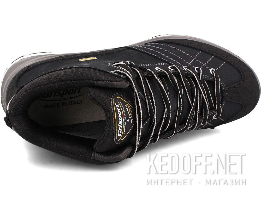 Мужские ботинки Grisport Vibram 12511N63tn Made in Italy описание