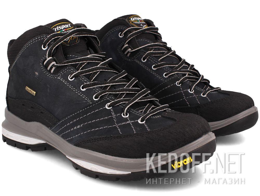 Мужские ботинки Grisport Vibram 12511N63tn Made in Italy купить Украина
