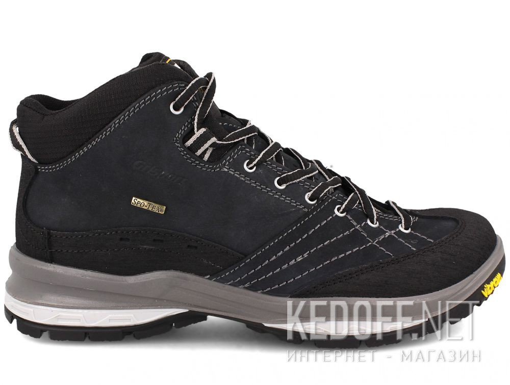 Мужские ботинки Grisport Vibram 12511N63tn Made in Italy купить Киев