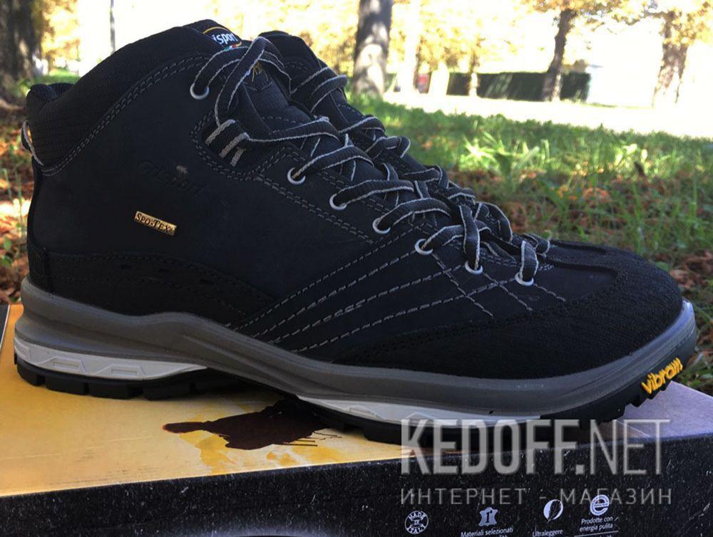 Мужские ботинки Grisport Vibram 12511N63tn Made in Italy все размеры