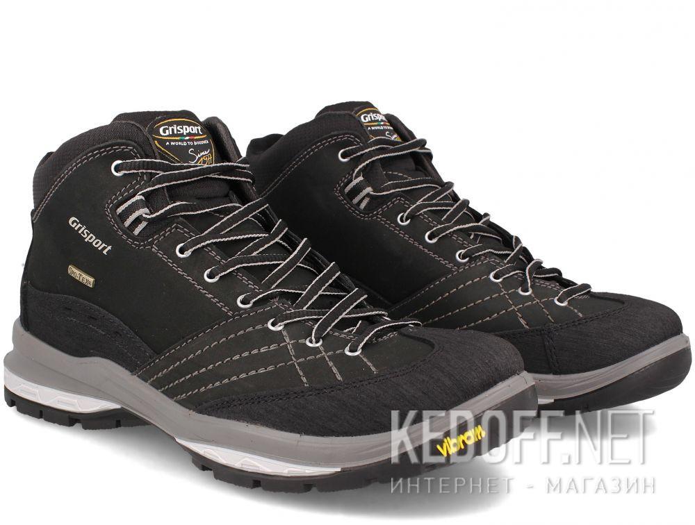Мужские ботинки Grisport Vibram 12511N64tn Made in Italy купить Украина