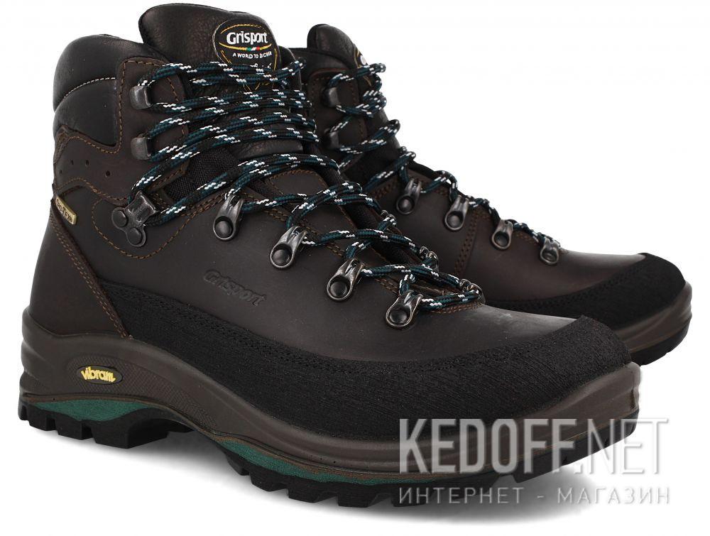 Мужские ботинки Grisport Vibram 12801D91tn Made in Italy купить Украина