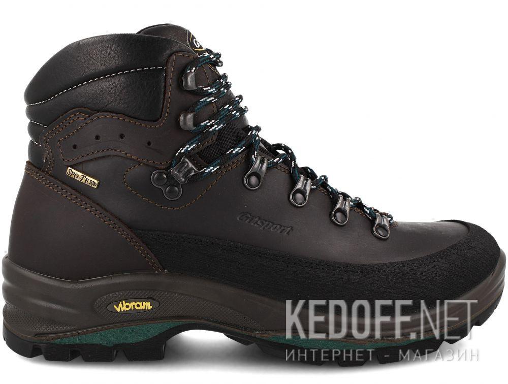 Мужские ботинки Grisport Vibram 12801D91tn Made in Italy купить Киев