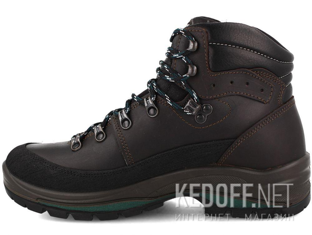 Оригинальные Мужские ботинки Grisport Vibram 12801D91tn Made in Italy