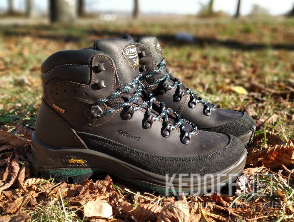 Мужские ботинки Grisport Vibram 12801D91tn Made in Italy все размеры