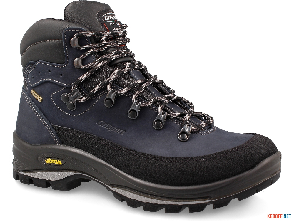 Чоловічі черевики Grisport 12801N77 Made in Italy