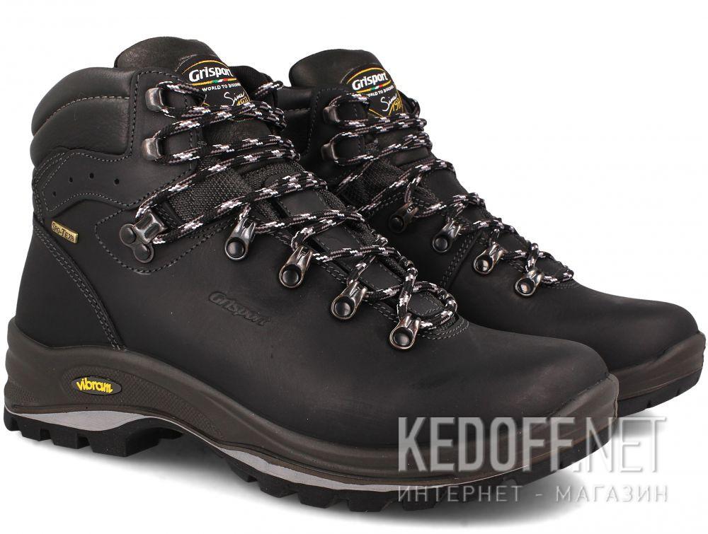 Мужские ботинки Grisport Vibram 12803D90tn Made in Italy купить Украина