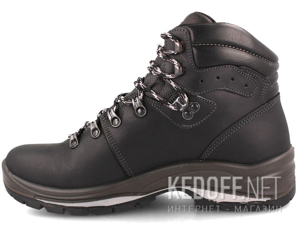 Оригинальные Мужские ботинки Grisport Vibram 12803D90tn Made in Italy