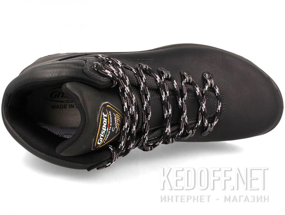 Мужские ботинки Grisport Vibram 12803D90tn Made in Italy описание