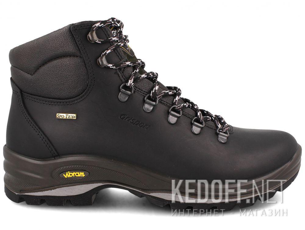 Мужские ботинки Grisport Vibram 12813D44tn Made in Italy купить Киев