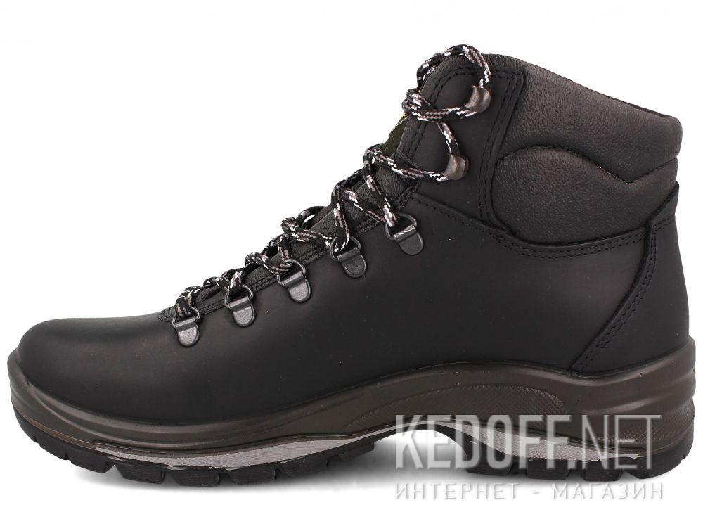 Оригинальные Мужские ботинки Grisport Vibram 12813D44tn Made in Italy