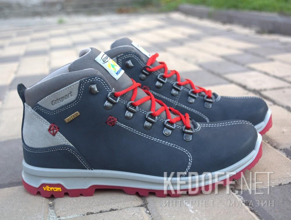 Доставка Мужские ботинки Grisport Vibram 12905-N105G