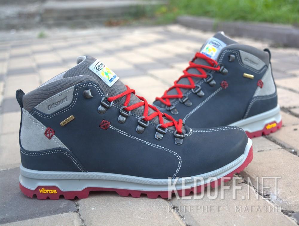 Мужские ботинки Grisport Vibram 12905-N105G    все размеры