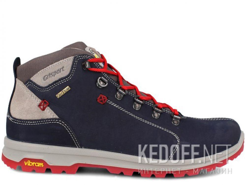 Мужские ботинки Grisport SpoTex Vibram 12905N142n Made in Italy купить Киев
