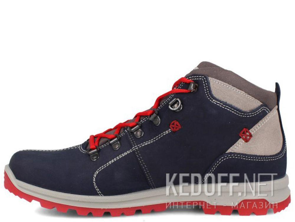 Оригинальные Мужские ботинки Grisport SpoTex Vibram 12905N142n Made in Italy