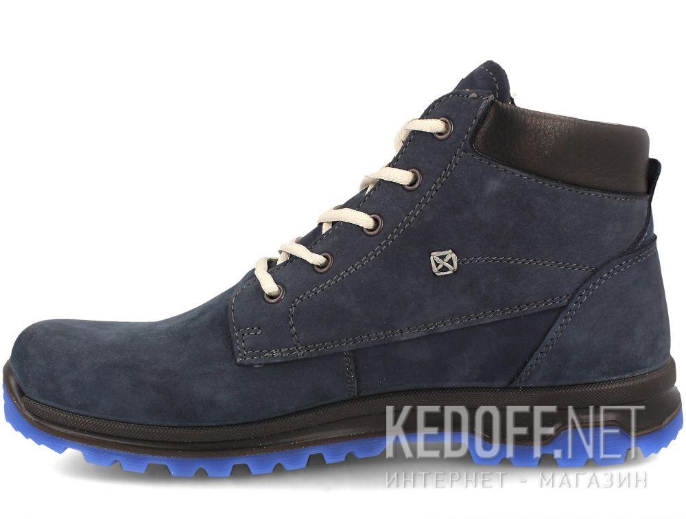 Оригинальные Мужские ботинки Grisport Vibram 12925N33tn Made in Italy