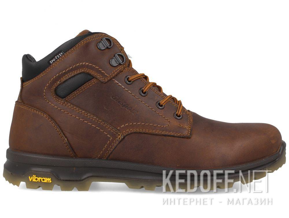 Мужские ботинки Grisport Vibram 12949d12tn Made in Italy купить Украина