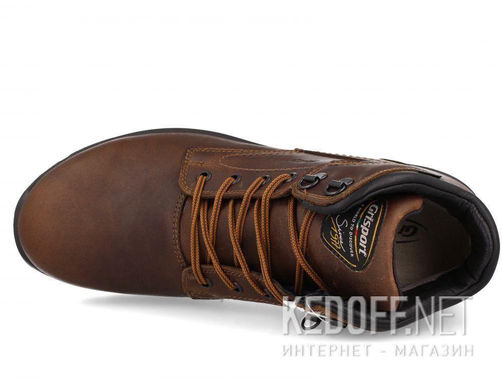 Оригинальные Мужские ботинки Grisport Vibram 12949d12tn Made in Italy