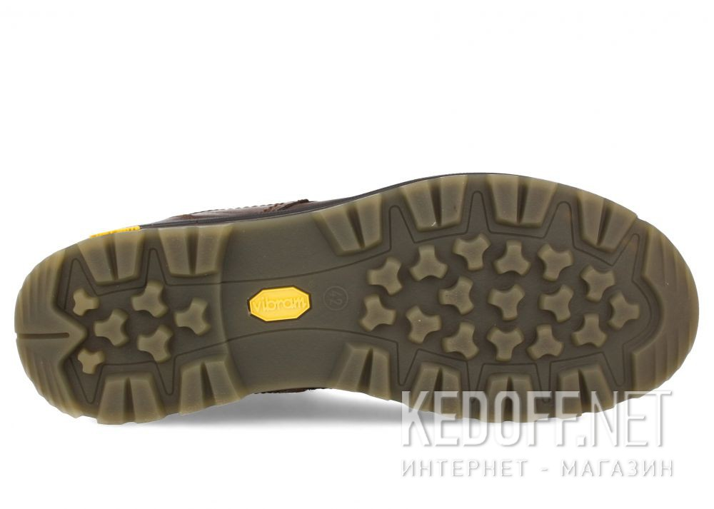 Мужские ботинки Grisport Vibram 12949d12tn Made in Italy описание