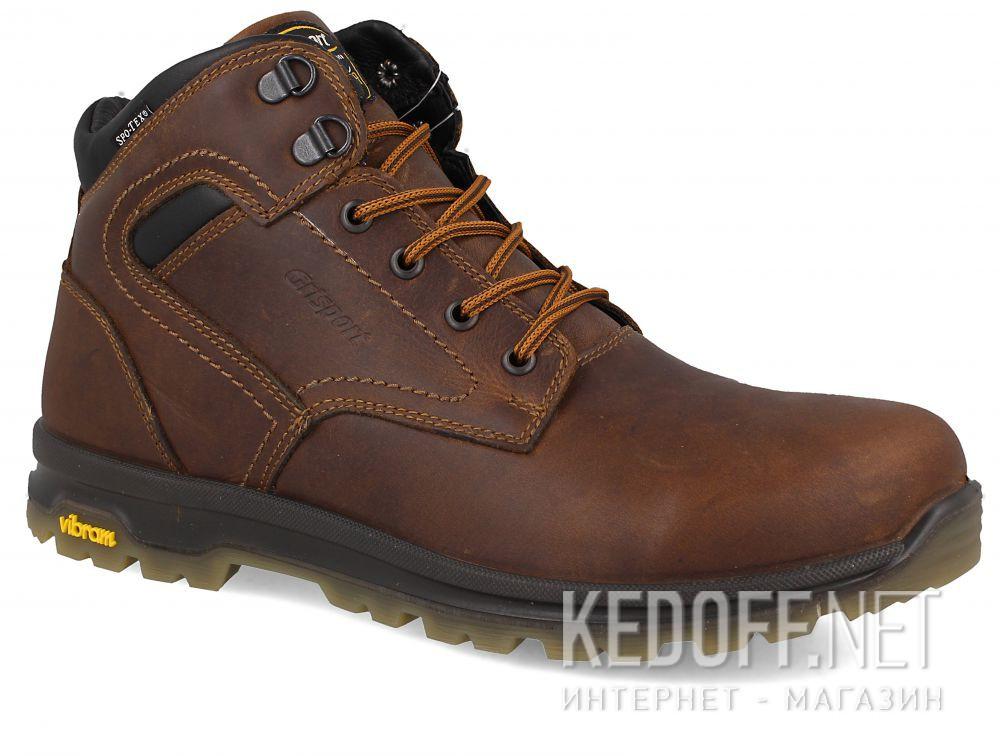 Купить Мужские ботинки Grisport Vibram 12949d12tn Made in Italy