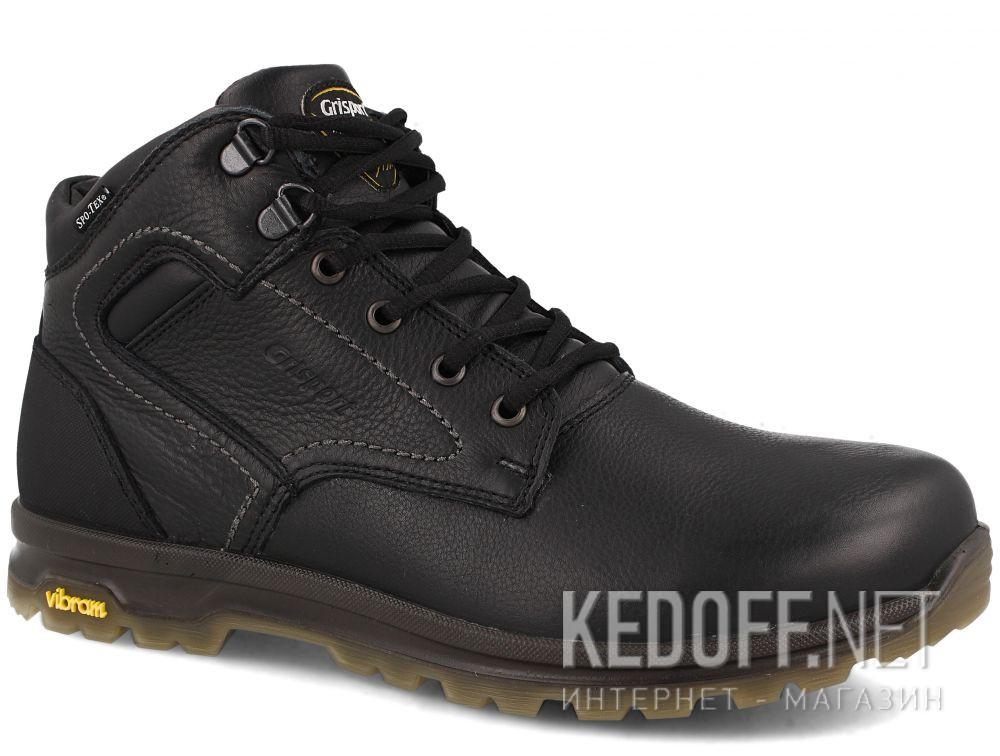 Купить Мужские ботинки Grisport Vibram 12949o9t Made in Italy