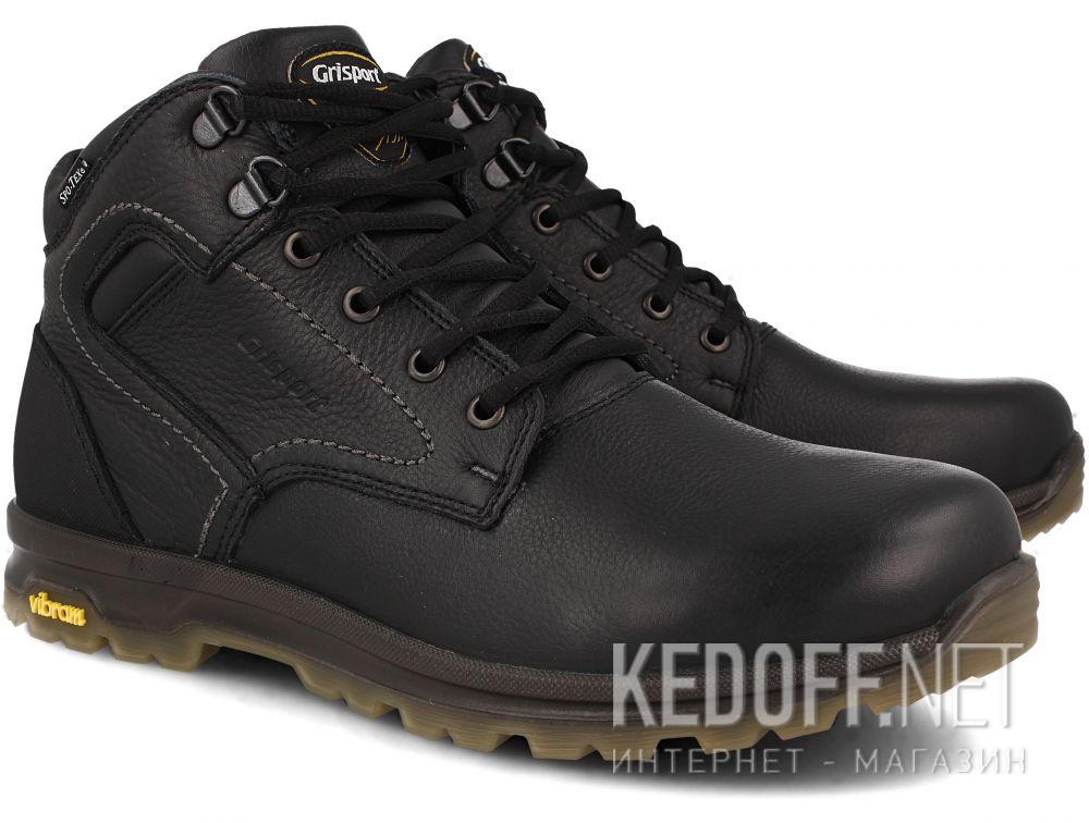 Мужские ботинки Grisport Vibram 12949o9t Made in Italy купить Украина