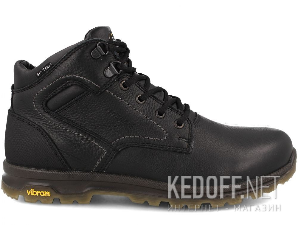 Мужские ботинки Grisport Vibram 12949o9t Made in Italy купить Киев