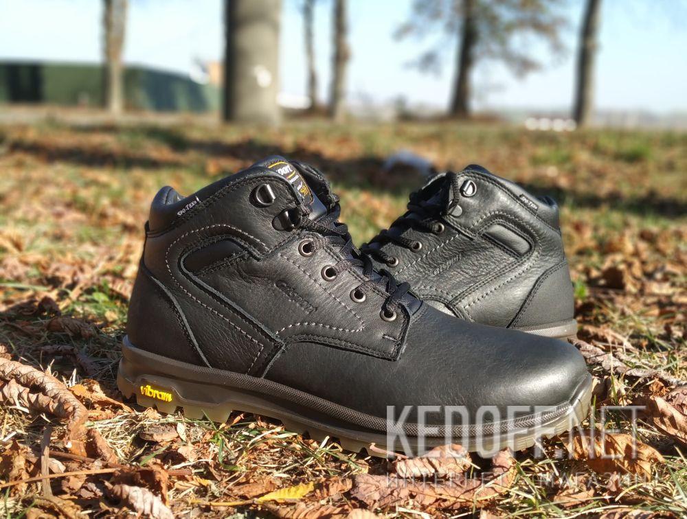 Мужские ботинки Grisport Vibram 12949o9t Made in Italy все размеры