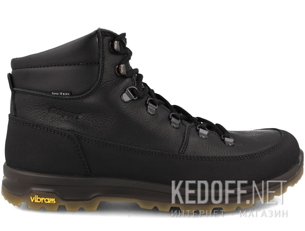 Мужские ботинки Grisport SpoTex Vibram 12953o24tn Made in Italy купить Киев