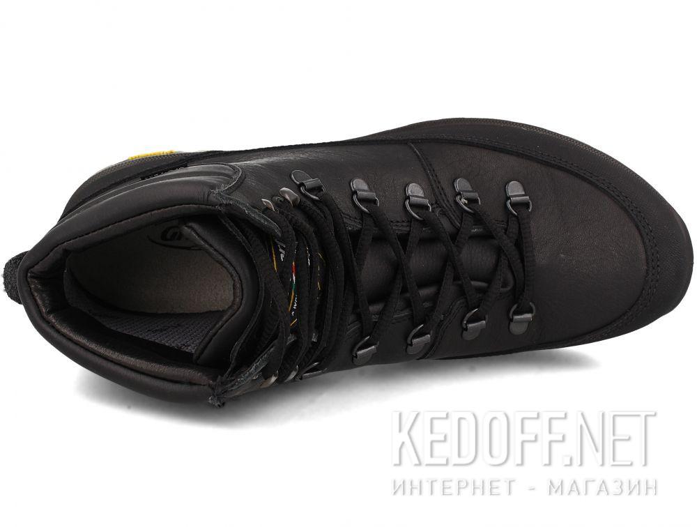 Мужские ботинки Grisport SpoTex Vibram 12953o24tn Made in Italy описание