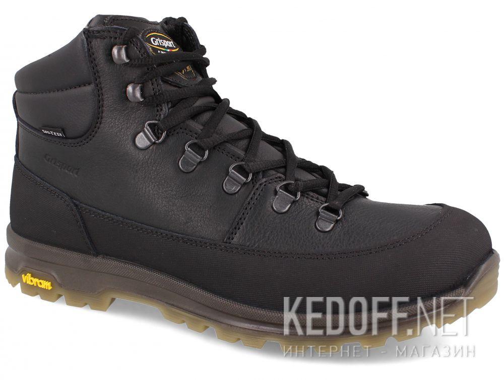 Купить Мужские ботинки Grisport Vibram 12953o24tn Made in Italy