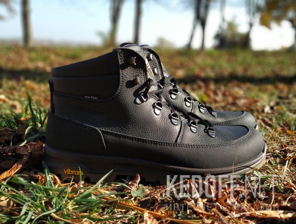 Мужские ботинки Grisport SpoTex Vibram 12953o24tn Made in Italy все размеры