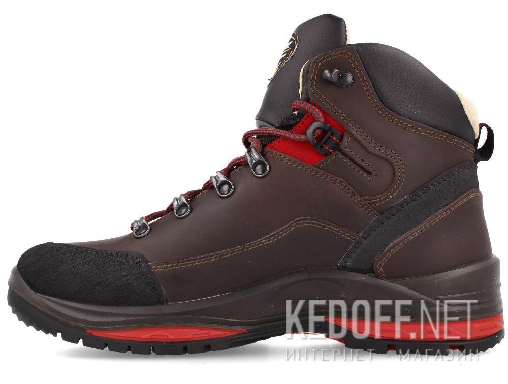 Мужские ботинки Grisport Vibram 13505D76tn Made in Italy купить Киев