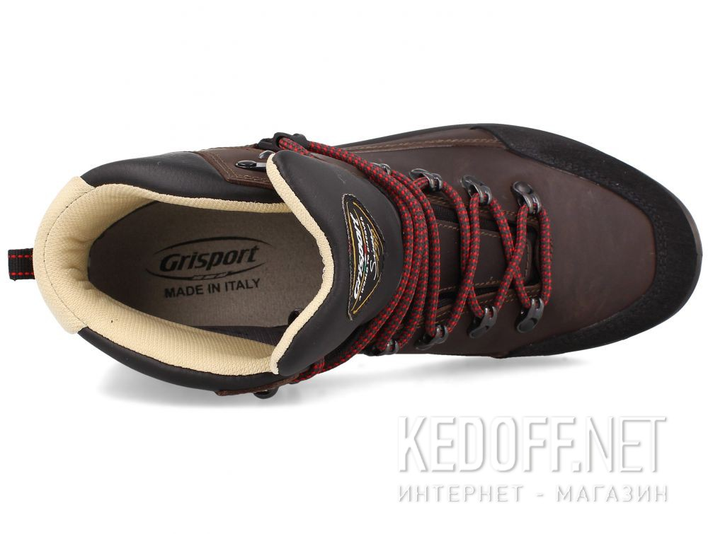 Цены на Мужские ботинки Grisport Vibram 13505D76tn Made in Italy