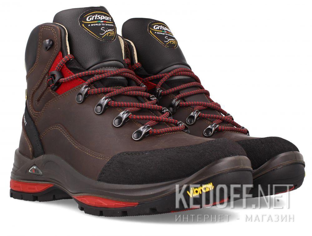 Мужские ботинки Grisport Vibram 13505D76tn Made in Italy купить Украина