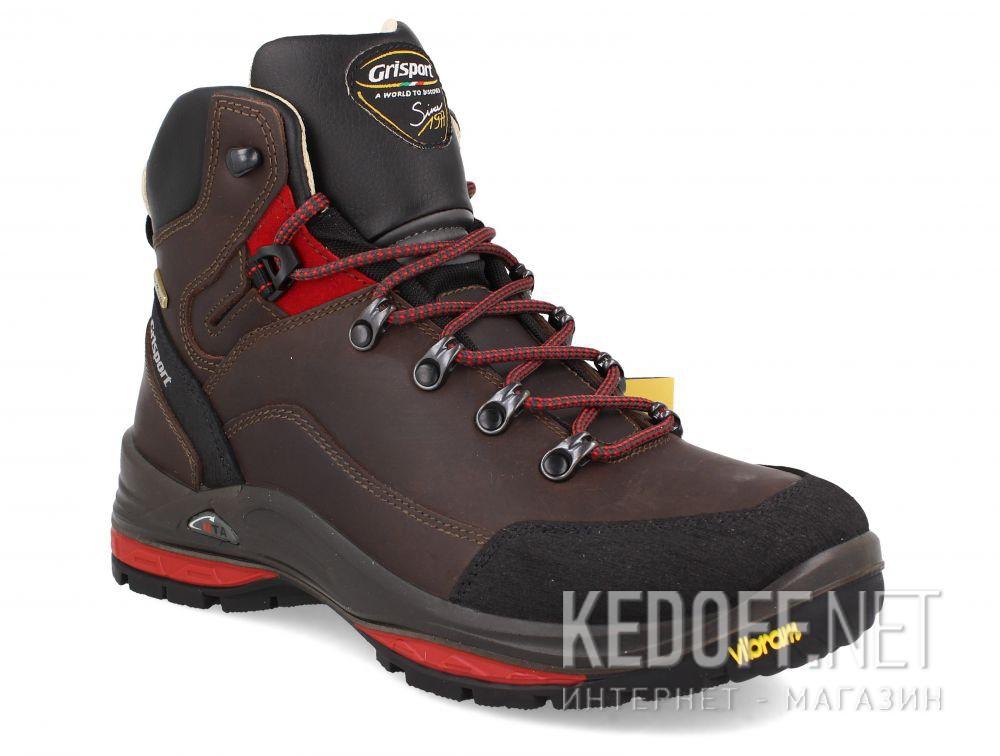 Купить Мужские ботинки Grisport Vibram 13505D76tn Made in Italy