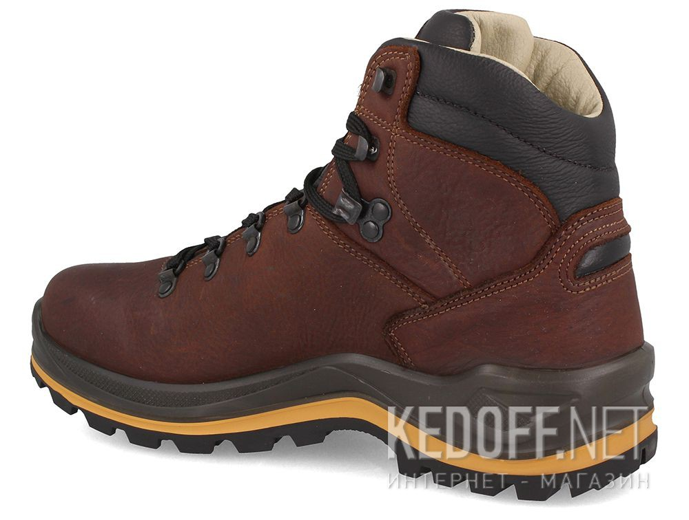 Мужские ботинки Grisport Spo Tex 13701o38tn Made in Italy купить Украина
