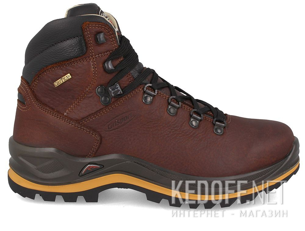 Мужские ботинки Grisport Spo Tex 13701o38tn Made in Italy купить Киев