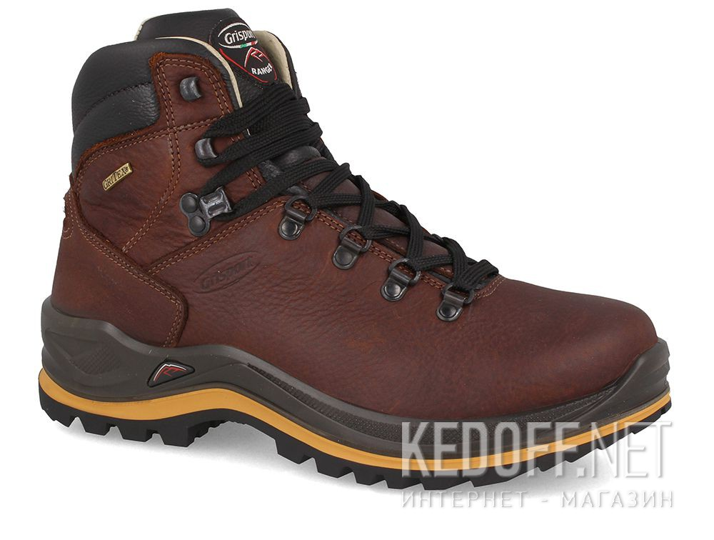 Купить Мужские ботинки Grisport Spo Tex 13701o38tn Made in Italy