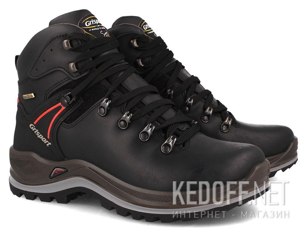 Мужские ботинки Grisport Vibram 13705D53tn Made in Italy купить Украина