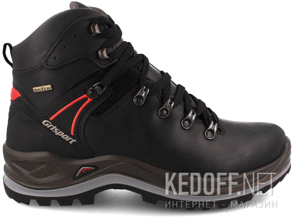 Мужские ботинки Grisport Vibram 13705D53tn Made in Italy купить Киев