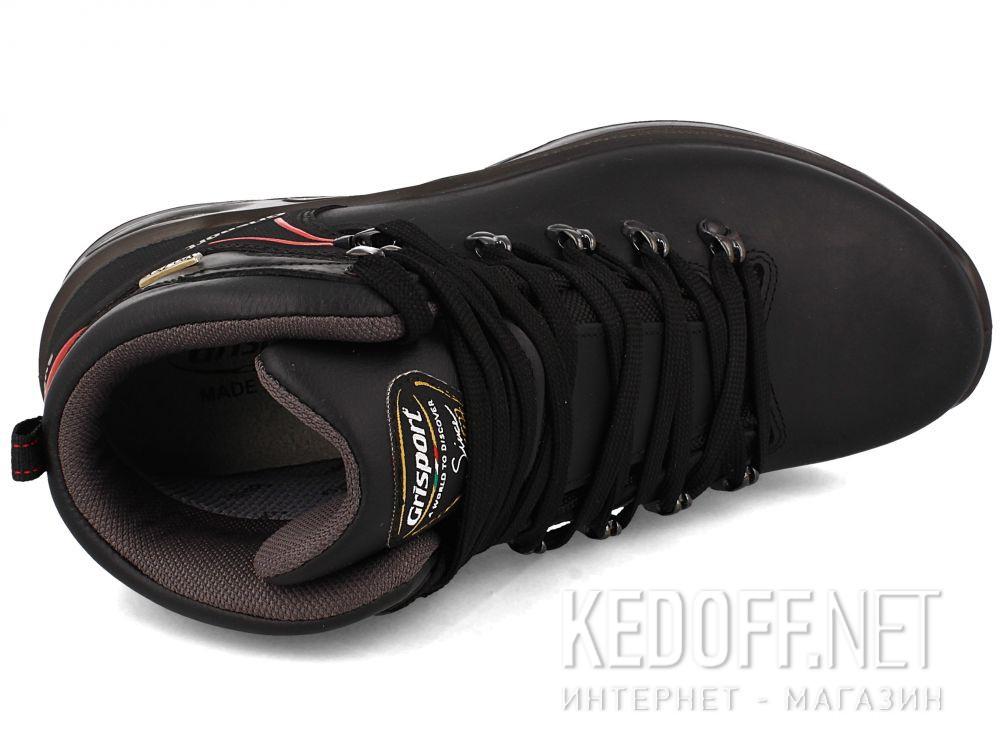 Цены на Мужские ботинки Grisport Vibram 13705D53tn Made in Italy