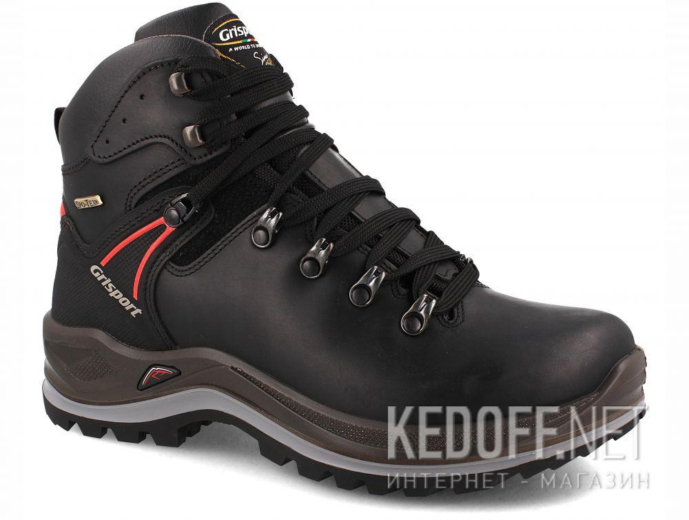Купить Мужские ботинки Grisport Vibram 13705D53tn Made in Italy