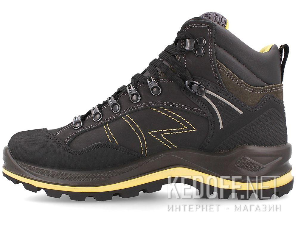 Оригинальные Мужские ботинки Grisport Vibram 13717N34n Made in Italy
