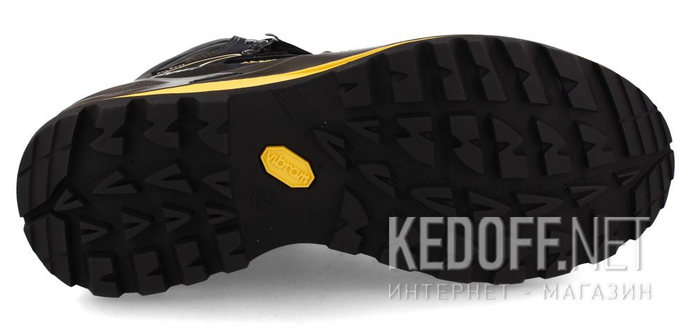 Оригинальные Мужские ботинки Grisport SpoTex Vibram 13717N35tn Made in Italy