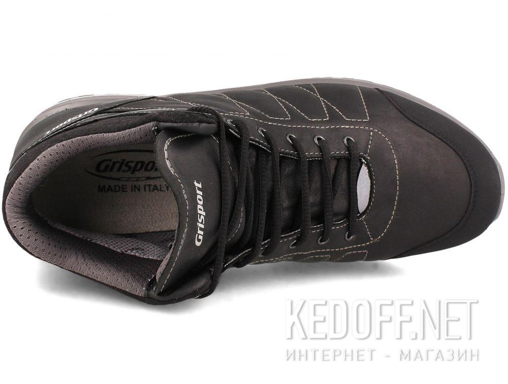 Мужские ботинки Grisport 13917A41tn Made in Italy описание