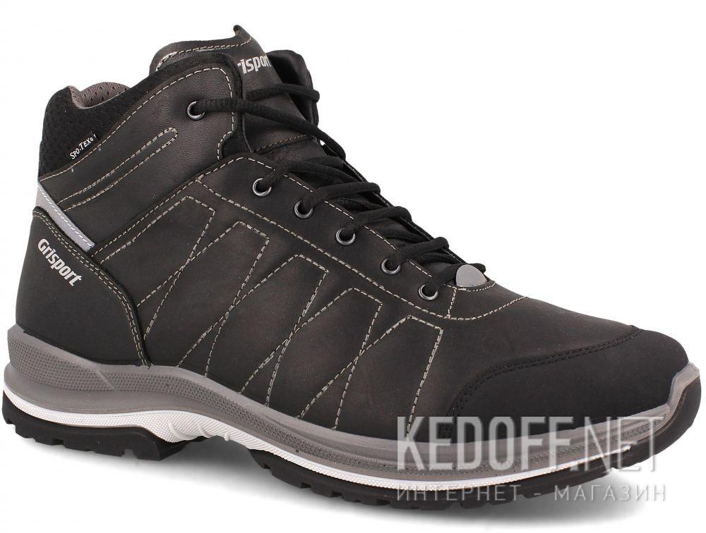Купить Мужские ботинки Grisport 13917A41tn Made in Italy
