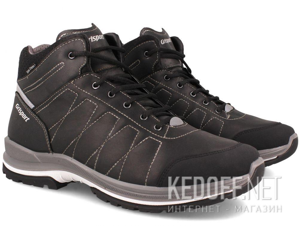 Мужские ботинки Grisport 13917A41tn Made in Italy купить Украина